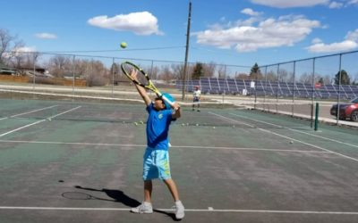 Ambidextrous Tennis Drills – Tennis Videos with Teo Davidov